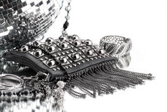 Fashion accessories Royalty Free Stock Photo
