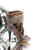 Fashion accessories Royalty Free Stock Image