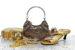 Fashion accessory Stock Photography