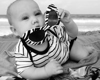 Free Fashion Baby Stock Images - 24149354