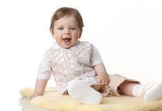 Fashion Baby Stock Image
