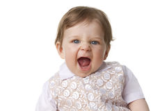 Fashion Baby Stock Image