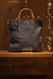 Fashion bag. Personal accessory styles elegance object Stock Photos