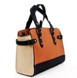 Fashion bag Stock Image
