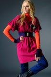 Fashion beauty Royalty Free Stock Photography