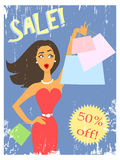 Fashion and Beauty collection Royalty Free Stock Photo