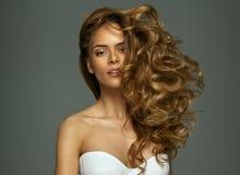 Fashion beauty Stock Photo