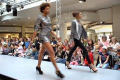 Fashion blur Stock Photo