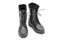 Fashion Boots Stock Photos