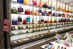 Fashion Boutique Stock Images