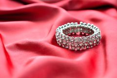 Fashion bracelet Royalty Free Stock Photos