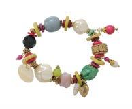 Fashion bracelet Royalty Free Stock Image
