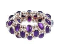 Fashion bracelet Royalty Free Stock Photography