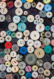 Fashion buttons royalty free stock photography
