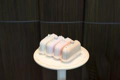 Fashion Cake Stock Photography