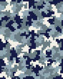 fashion camouflage pattern Royalty Free Stock Photography