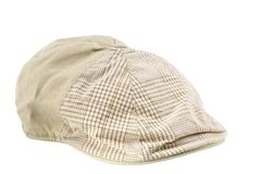 Fashion cap Royalty Free Stock Image