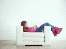 Fashion child Stock Photo