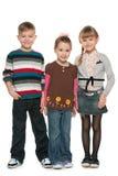 Fashion Children zdjęcia royalty free
