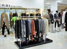 Fashion clothes Royalty Free Stock Photo