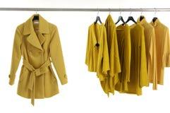 Fashion clothing Stock Photo