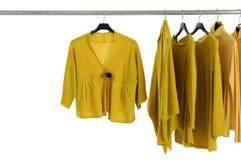 Fashion clothing Stock Photos