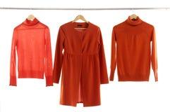 Fashion clothing Royalty Free Stock Image