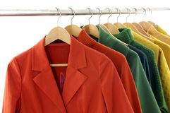 Fashion clothing Royalty Free Stock Image