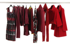 Fashion clothing Stock Images