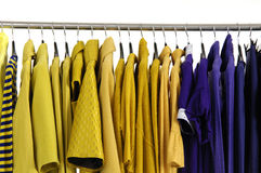 Fashion clothing Stock Photography