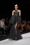 Fashion design collection by Ivan Gunawan Royalty Free Stock Photography