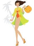 Fashion design Stock Images