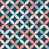 Fashion design. Pattern - trendy vector. Seamless texture Royalty Free Illustration