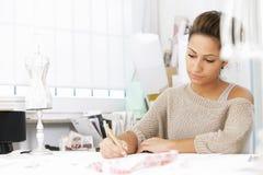 Fashion designer Stock Images