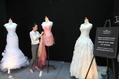 Fashion designer Royalty Free Stock Photos