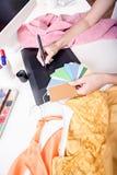 Fashion designer Stock Photos