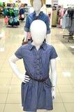 Fashion display, dummy, model, identity stock images