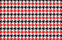 Hounds tooth vector illustration