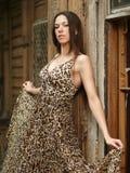 Fashion dress Stock Photos