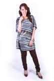 Fashion Dress Royalty Free Stock Images