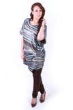 Fashion Dress Stock Photography