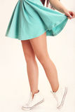 Fashion dresses Royalty Free Stock Images