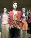 Fashion Dummies Royalty Free Stock Image