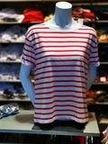 Fashion dummy - summer t-shirt for women stock photography