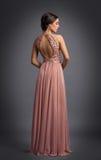 Fashion elegant woman Royalty Free Stock Images