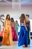 Fashion event Royalty Free Stock Image