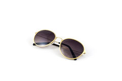 Fashion eye sunglasses Stock Image