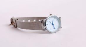 Fashion Female wrist watch Stock Photos