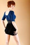 Fashion figure Stock Photos