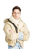 Fashion Guy 2 Royalty Free Stock Photos